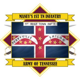 1st Tennessee (Maney's Brigade)