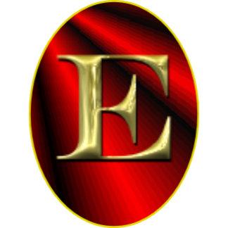 Letter E Monograms