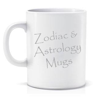 Zodiac & Astrology Mugs