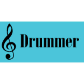 DRUMMER PERCUSSION