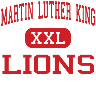Martin Luther King High School