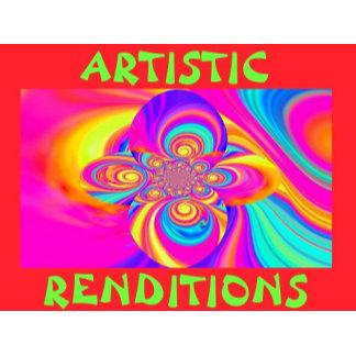 Artistic Rendition