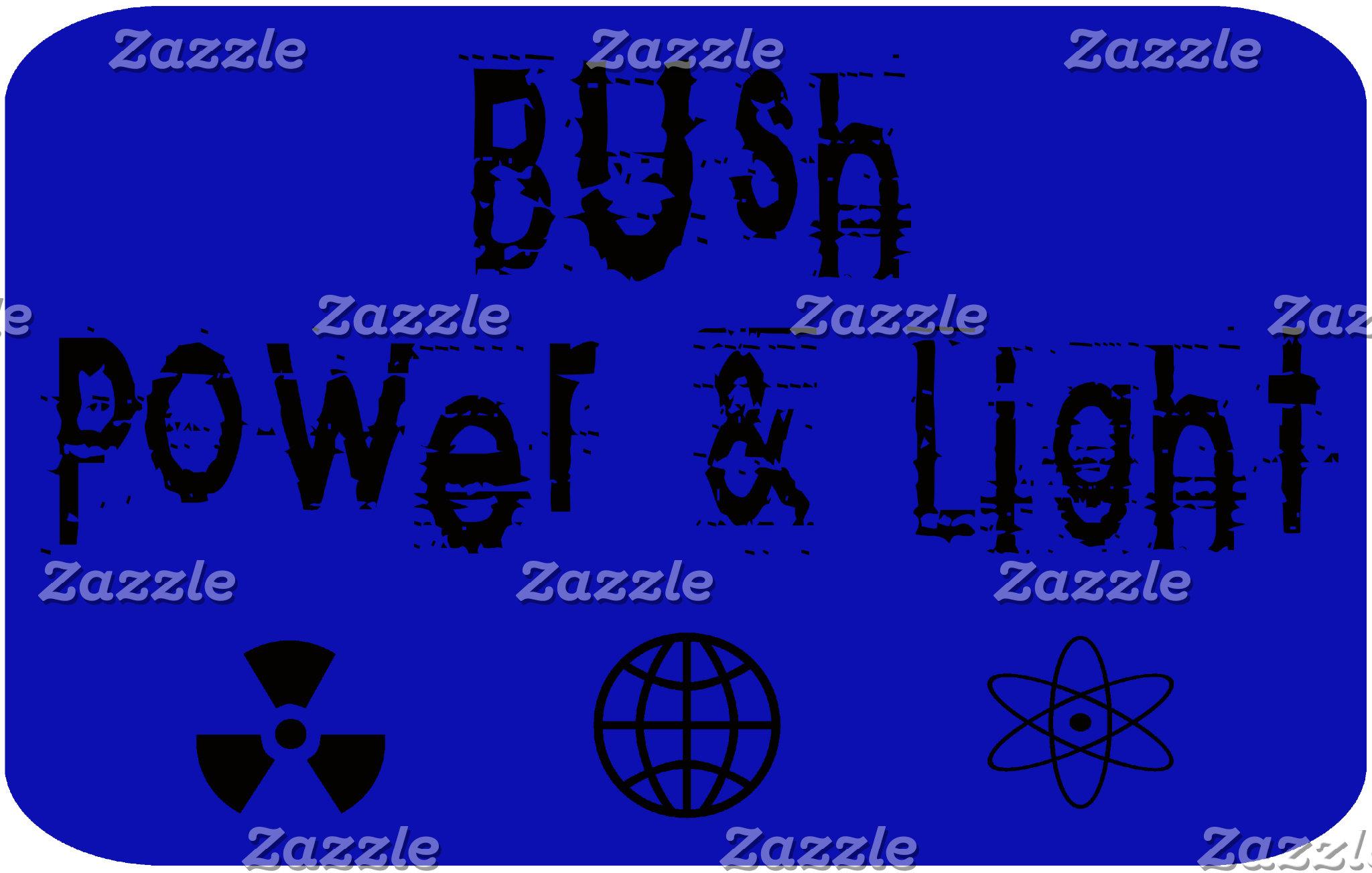 Bush Power and Light