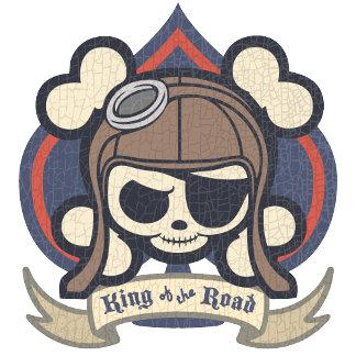 Hot Rod Biker- Kids