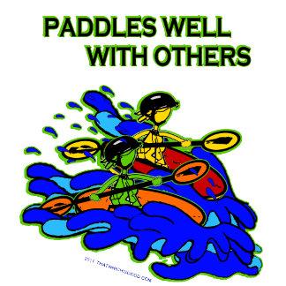 Kayak Whitewater Wonders!
