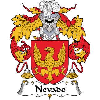 Nevado Family Crest