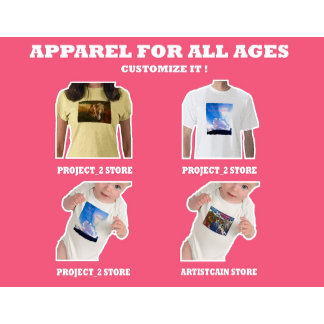 APPAREL FOR ALL AGES