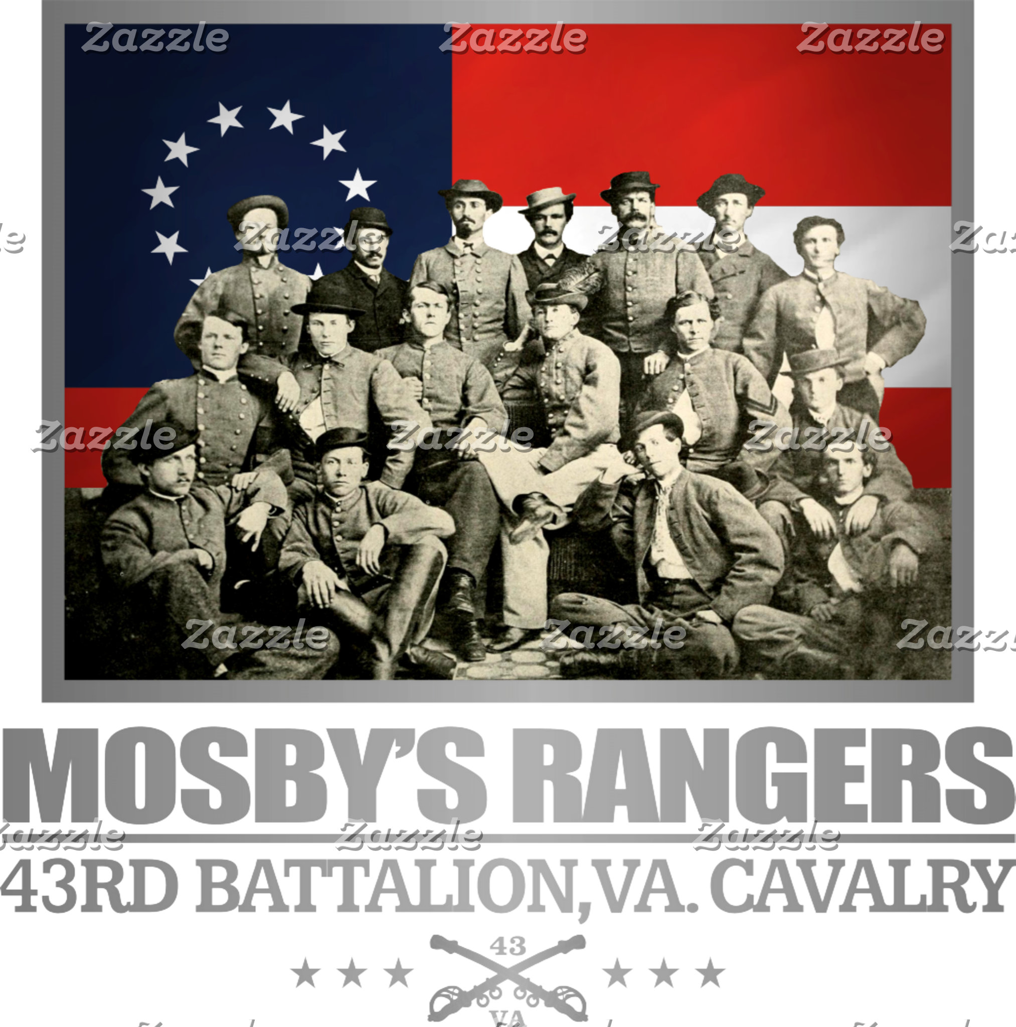 Mosby's Rangers (2)