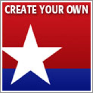>Create Your Own