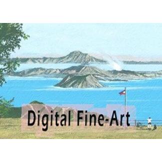 Digital Fine-Art