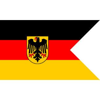 German Naval Ensign
