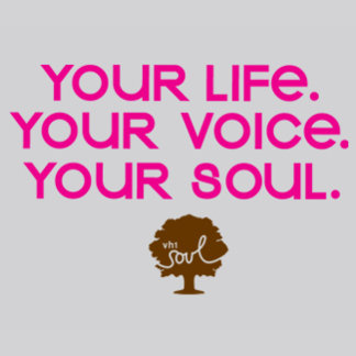 Life. Voice. Soul - Pink