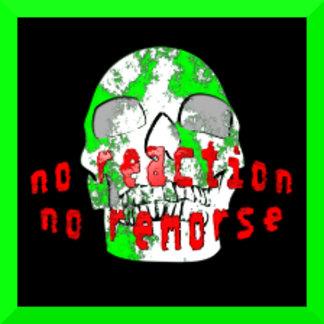 No Reaction No Remorse