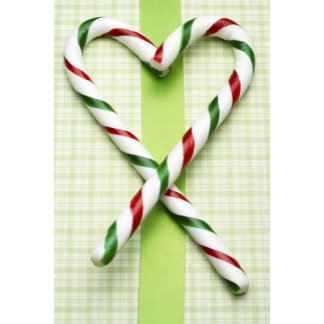 Candy Canes | Christmas Candy Cane | Holiday Candy