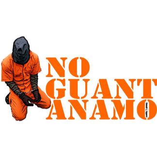 No Guantanamo