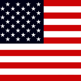 Usa High quality Flag