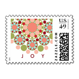 :: POSTAGE | HOLIDAY