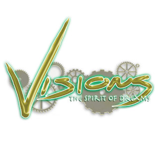 Visions: The Spirit of Dreams