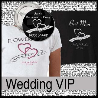 Wedding Party VIP