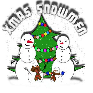` Snowmen - Christmas