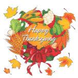 Happy Thanksgiving  6B.ai
