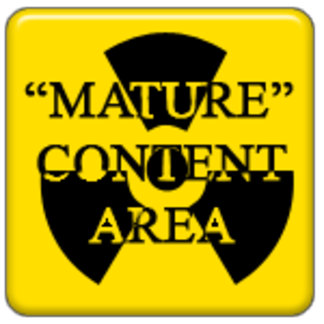 """""""Mature"""" Content"""
