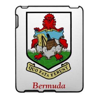 COAT OF ARMS OF BERMUDA