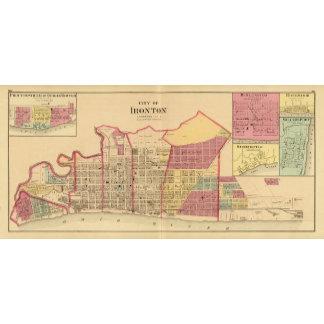 City of Ironton with Proctorsville