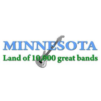 Minnesota Music