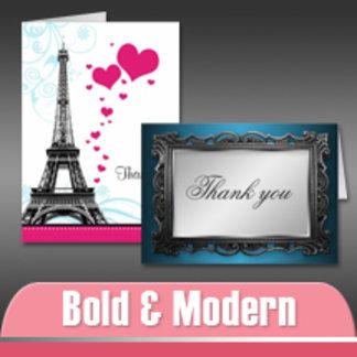 Bold & Modern