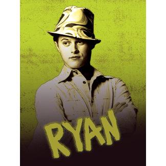 High School Musical Ryan too cool fo school