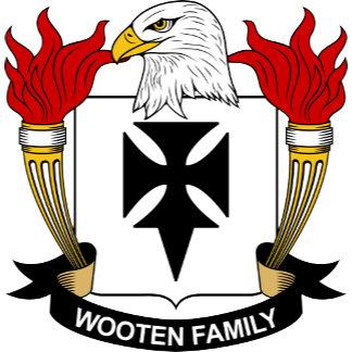 Wooten Coat of Arms