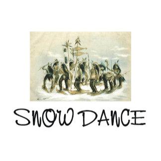 Snowshoe Dance