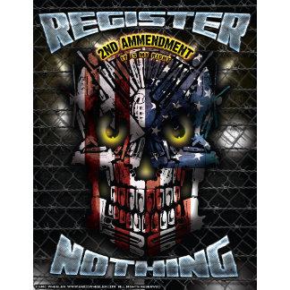 Register Nothing