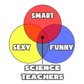 Venn Diagram .. Science Teachers