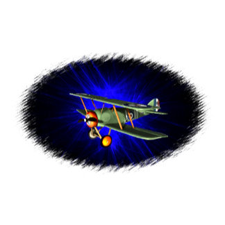 Antique airplane on blue 106 items,