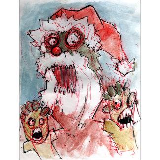 zombie santa 2