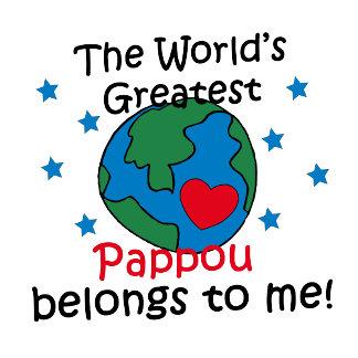 World's Best Pappou