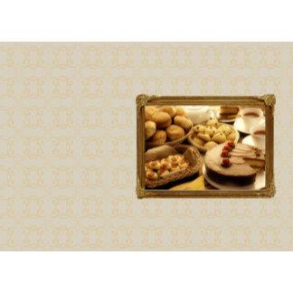 Golden Grace Desserts