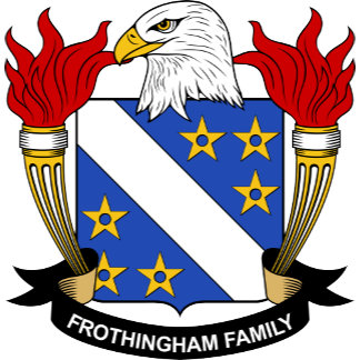 Frothingham Coat of Arms