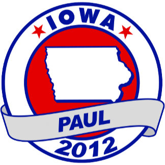 Iowa Ron Paul
