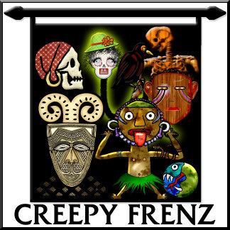 CREEPY FRENZ