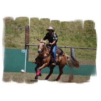 Cowboy Polo