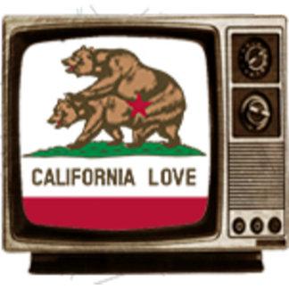 Funny california love