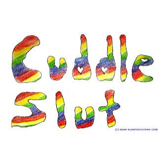 Cuddle Slut