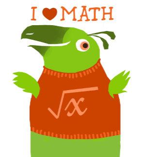 I *heart* Math
