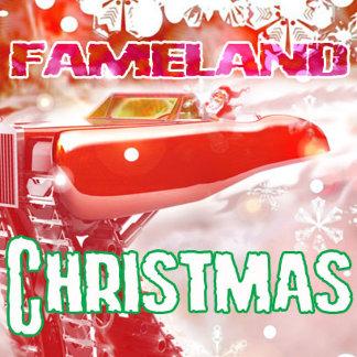 Holidays in Fameland
