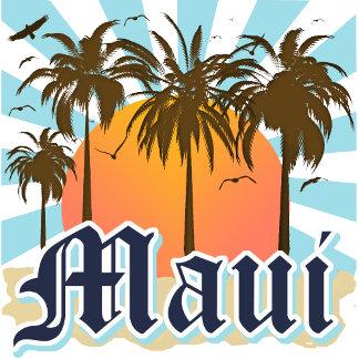 Maui Hawaii T-shirts and Gifts