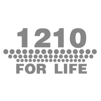 1210 For Life