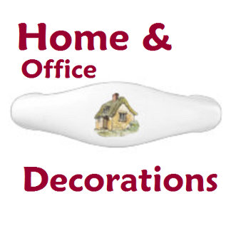 Decorations for home or office